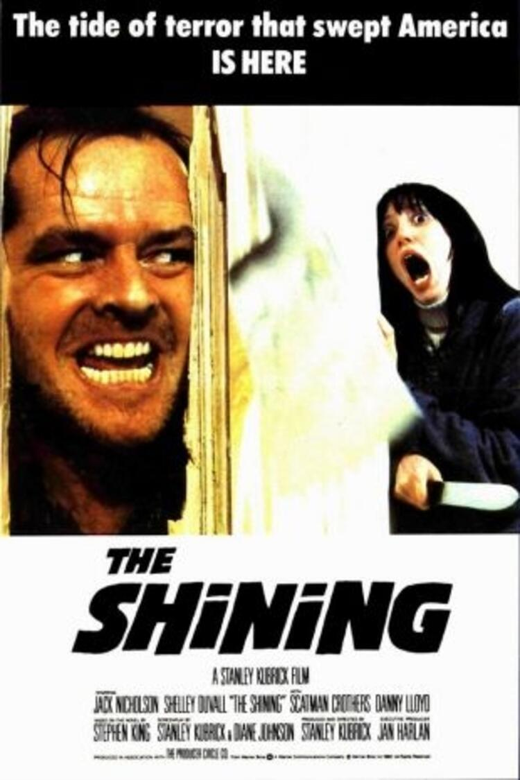 The Shining (Cinnet)