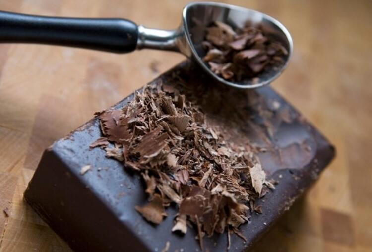 3. Bitter Çikolata