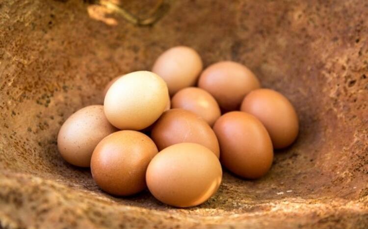 4. Yumurta
