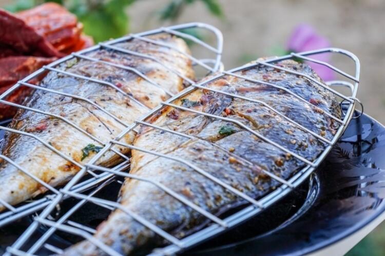 12- Balık