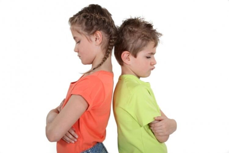 Çocuklarınızı birbirinden ayırmayın