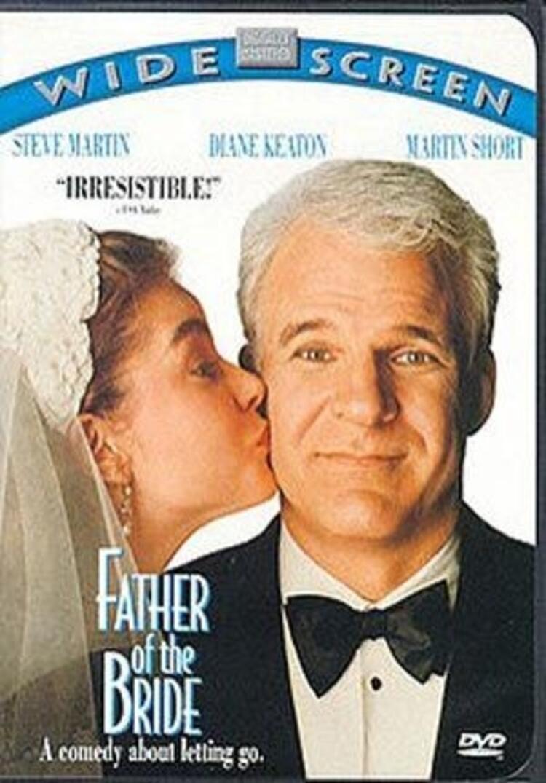 Father of the Bride (Gelinin Babası)