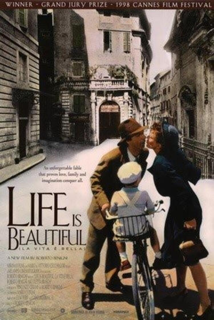 Life is Beautiful (Hayat Güzeldir)