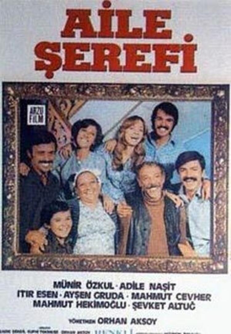 Aile Şerefi