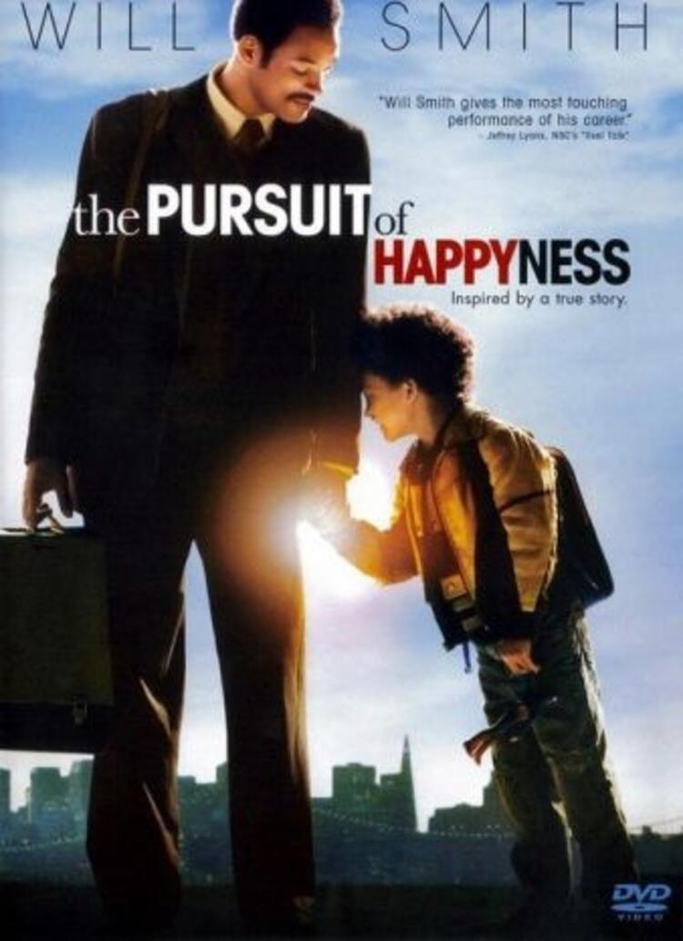 The Pursuit of Happiness (Umudunu Kaybetme)