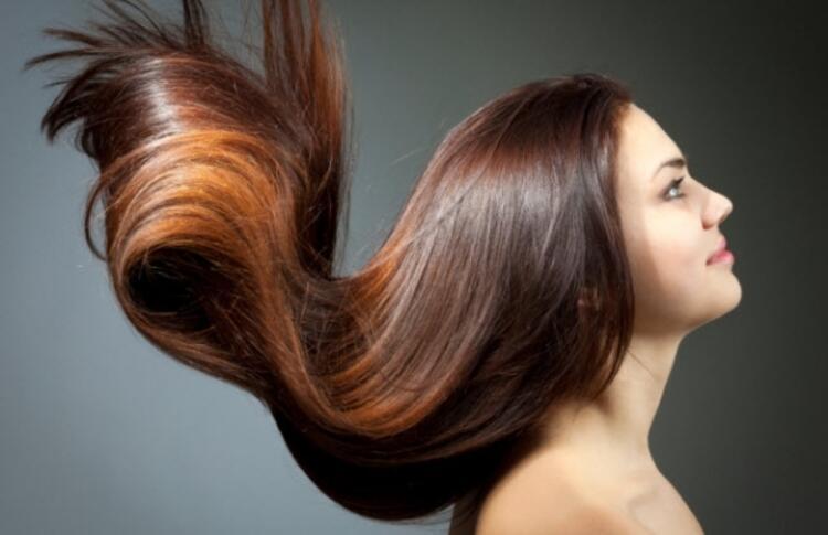 Sağlıklı saçlar için ne yemeli