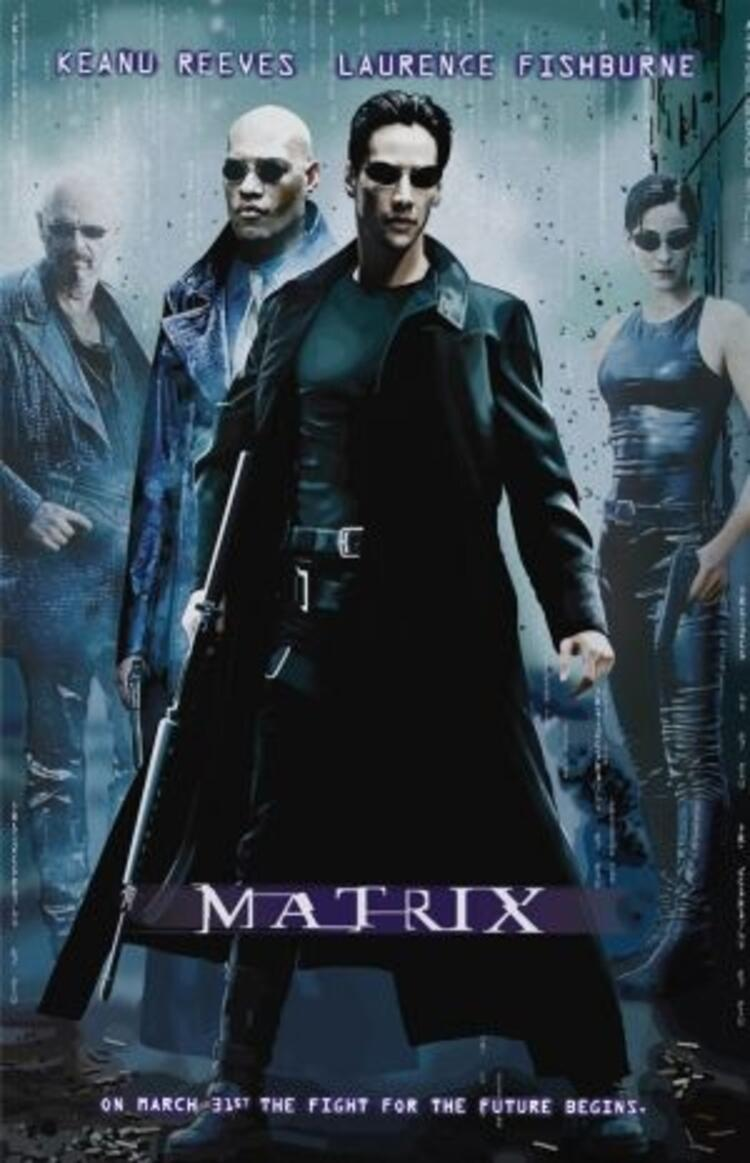 The Matrix (Matrix)