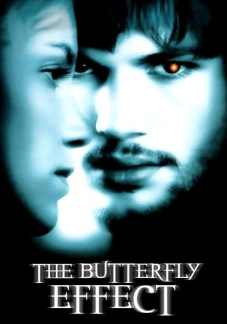 The Butterfly Effect (Kelebek Etkisi)
