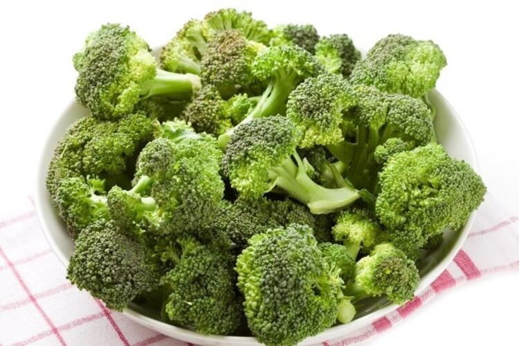 2- Brokoli