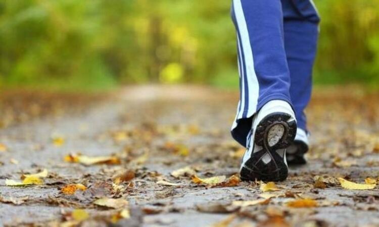 İşin sırrı haftada 150 dakika egzersiz