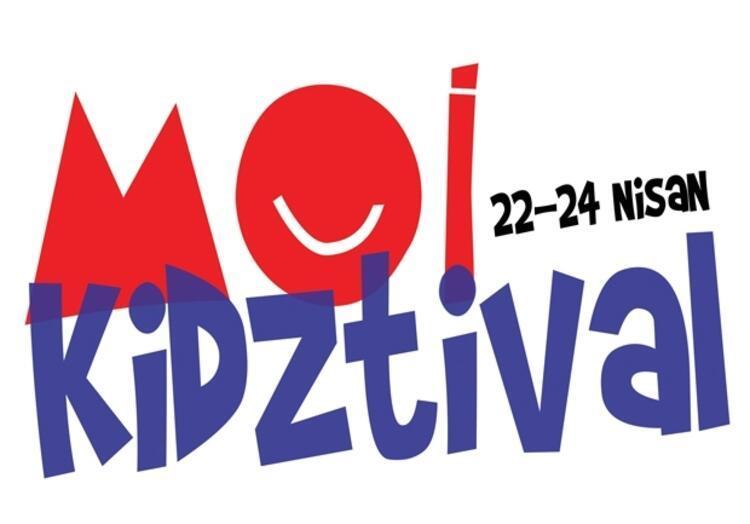 Mall of İstanbul'da KIDZTIVAL Çocuk Festivali Başlıyor