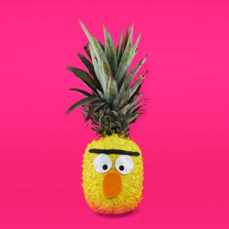 Ananas Bert