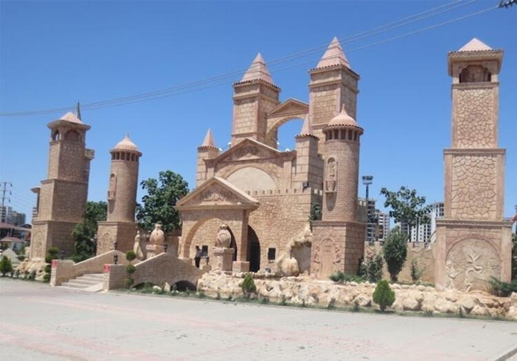Medland Lunapark- Diyarbakır