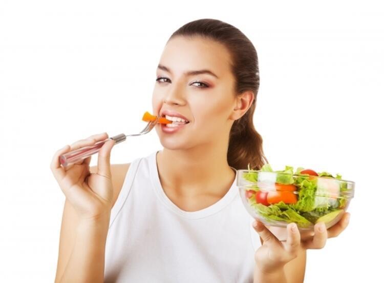 Şekerli yiyecek ve içeceklerden kaçının