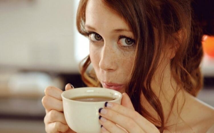 1 fincan şekersiz kahve için