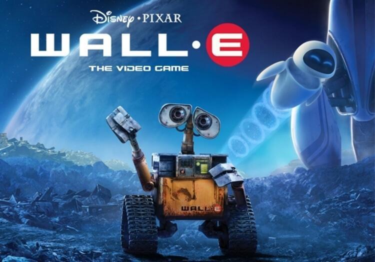Vol-İ (WALL-E, 2008)