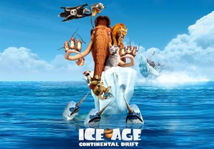 Buz Devri (Ice Age, 2002)