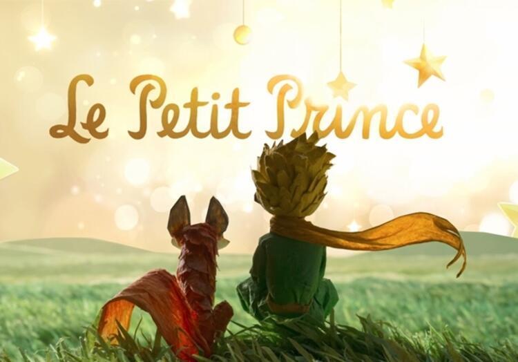 Küçük Prens (Le Petit Prince, 2015)