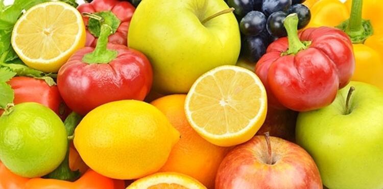 Karbonhidrat ve doymuş yağ ağırlıklı beslenmek