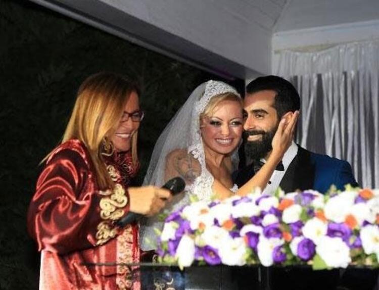 Gökhan Türkmen - Sinem Aksoy