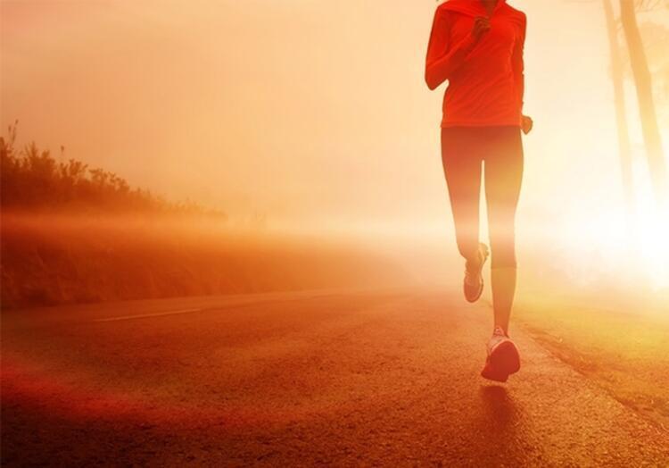 Yürümek İçin Fırsat Yaratın