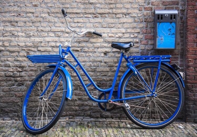 Bisikletleri Sakladığımız Yerden Çıkarma Zamanı Geldi