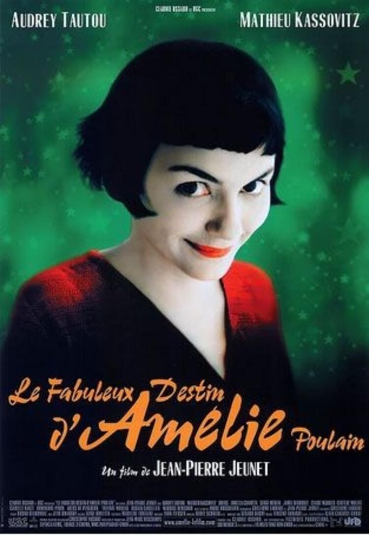 Amelie / Le fabuleux destin dAmélie Poulain