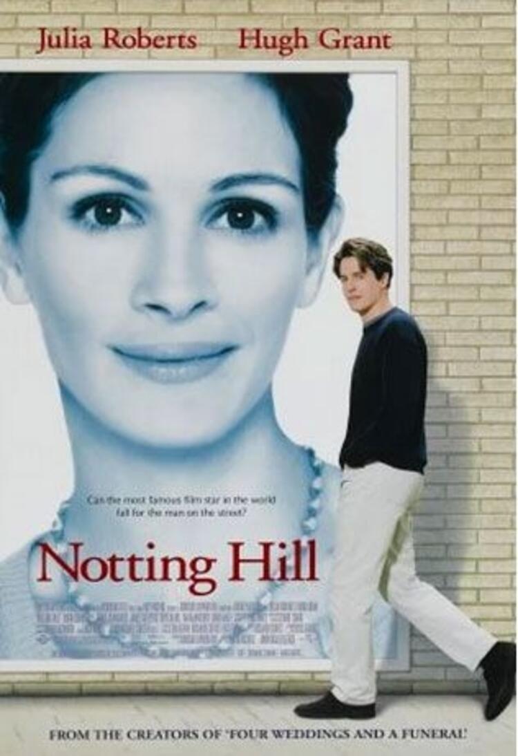 Aşk Engel Tanımaz / Notting-Hill