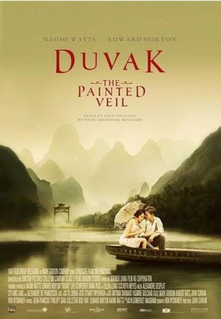 Duvak / The Painted Veil