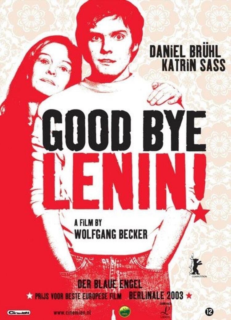 Eldava Lenin / Goodbye Lenin