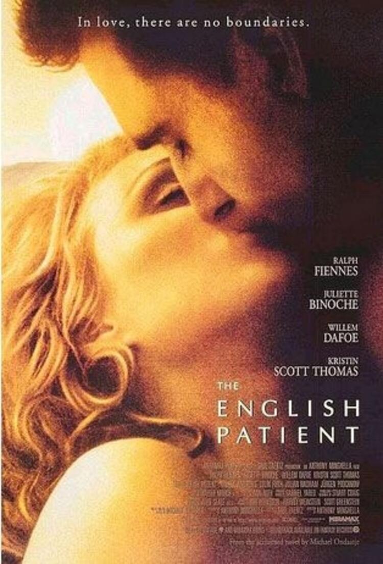 İngiliz Hasta / The English Patient