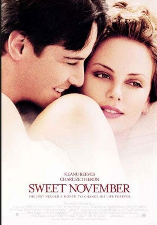 Kasımda Aşk Başkadır / Sweet November