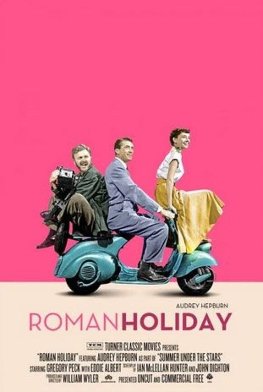 Roma Tatili / Roman Holiday