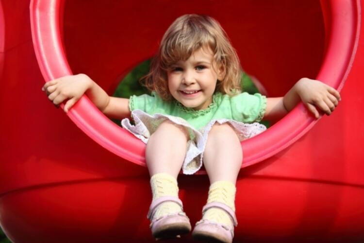 Aileler çocuk parkında hijyen dışında nelere dikkat etmeli