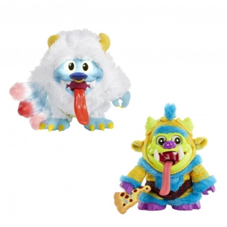 En güzel karne hediyesi Poopsie ve Crate Creatures Canavarlar