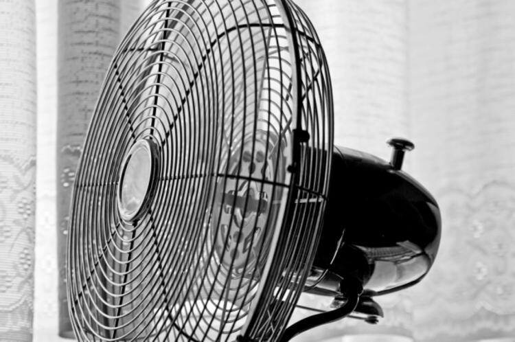 Odanızda fan bulundurun