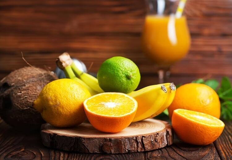 C vitamini şart, ancak…
