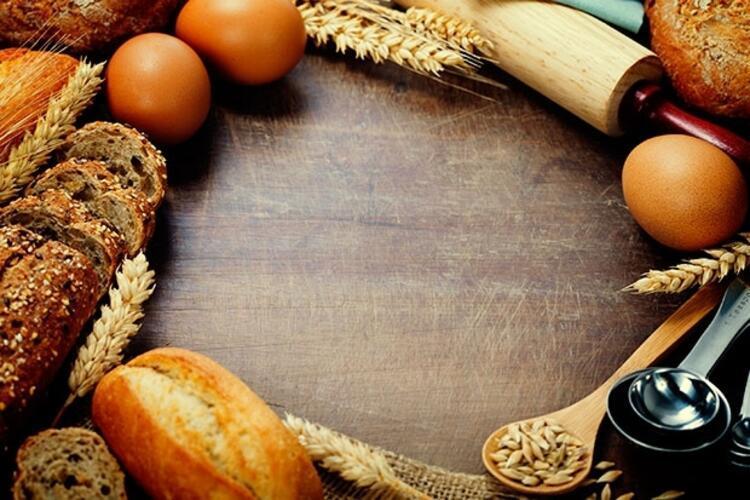 Ekmeğiniz ekşi mayalı olsun