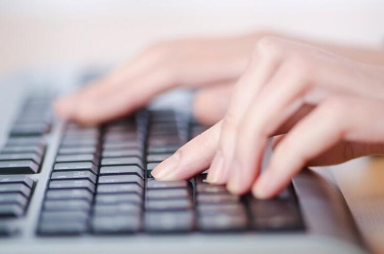 Çok fazla klavye kullanmak