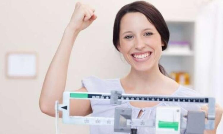 Önemli olan kısa değil uzun vadede kilo vermek