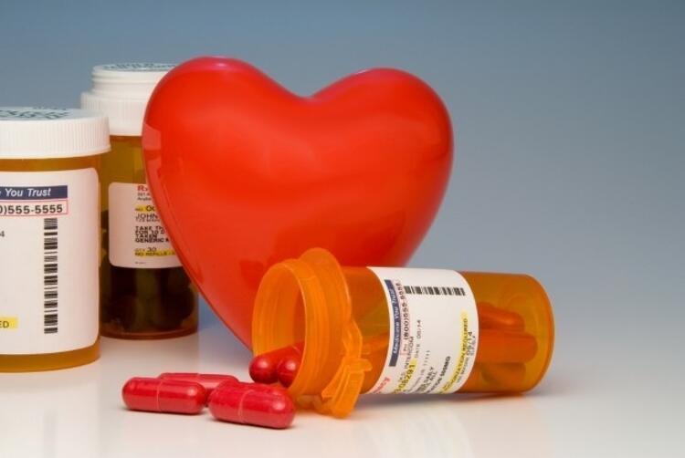 • Kolesterol ilacınızı kesmeyin