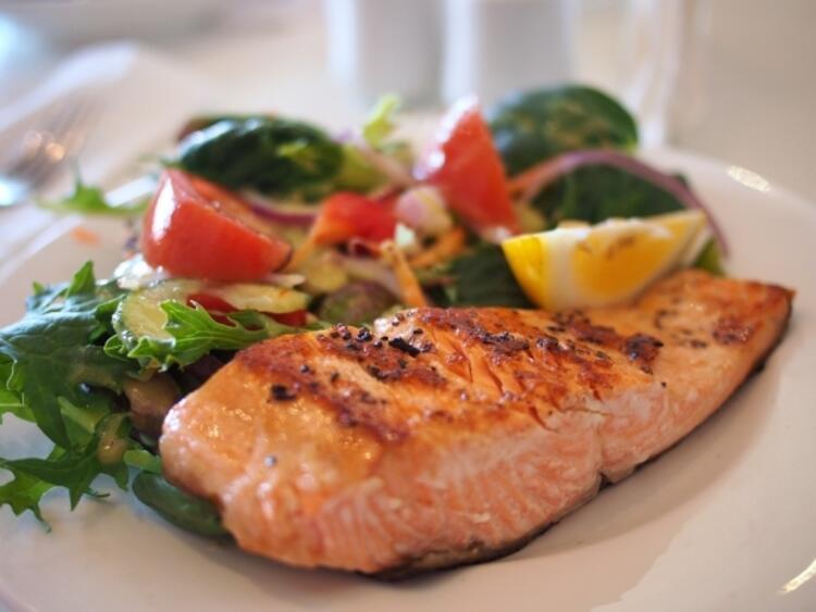 Balık, yağlı tohum ya da yeşillik