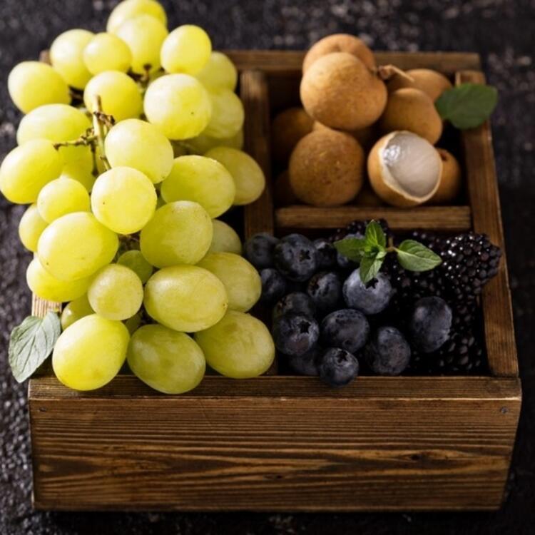 Meyvelerinizi ayırın
