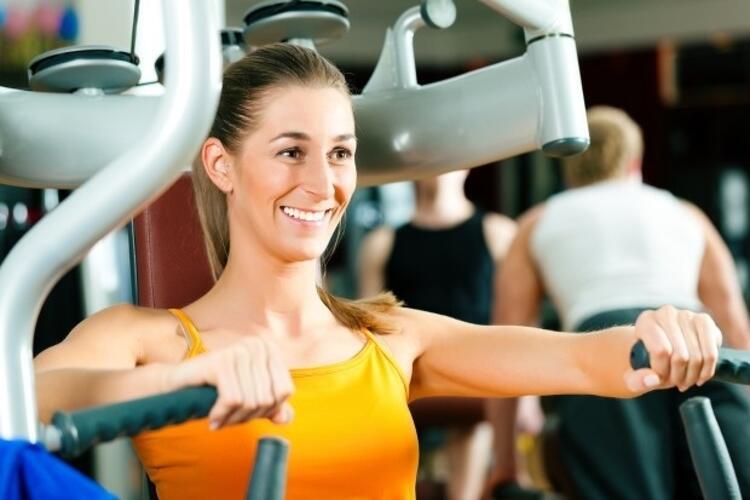 Kişisel fitness egzersizinizi bulun
