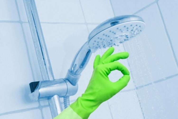 Doğal malzemelerle kendi temizleyicinizi yapın