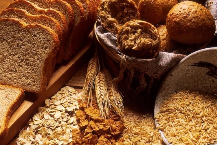 Ekmek tam tahıllı olmalı