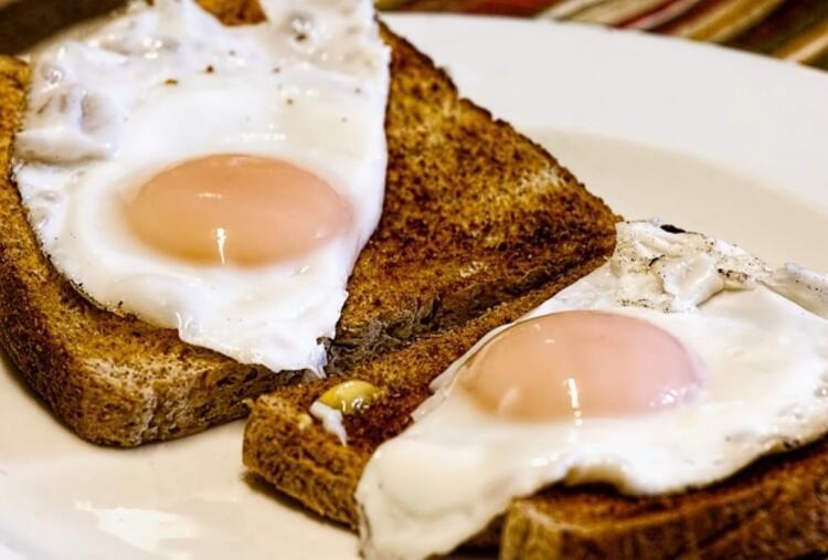 3.  Kahvaltı örneği