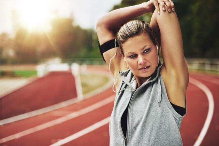 Yaş ile birlikte metabolizma hızımız azalır mı