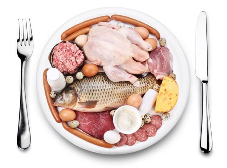 Protein metabolizmayı hızlandırır mı
