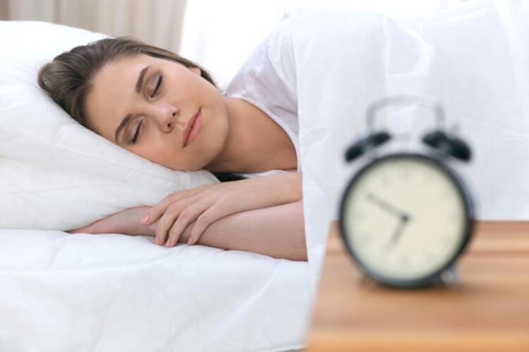 İyi bir uyku kilo vermede etkili midir